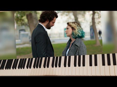 Masumlar Apartmanı Dizi Müziği - İnci \u0026 Han (Piano Cover by Gülay Pianist) indir