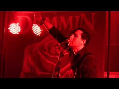 """""""MY HEART YOUR HANDS"""" -DOMMIN- *LIVE HD* NORWICH UEA LCR 13/3/10"""