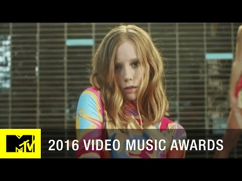 Best Direction | Dominic Sandoval Presents The 2016 VMAs Professional Categories