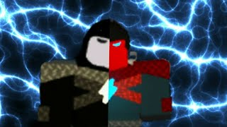 "Heroes Ep.3 ""In Black And White""(Superhero Roblox Roleplay)"