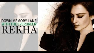 Birthday Special: Down memory lane with the evergreen Rekha