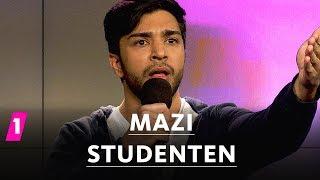 Mazi: Studenten