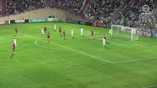«Սաբուրթալո» - «Արարատ-Արմենիա» պատմական խաղի տեսությունը