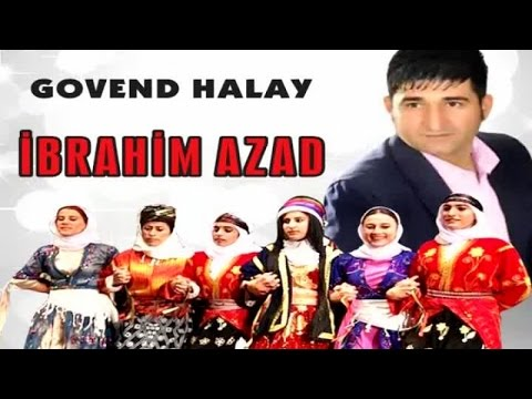 İbrahim Azad -
