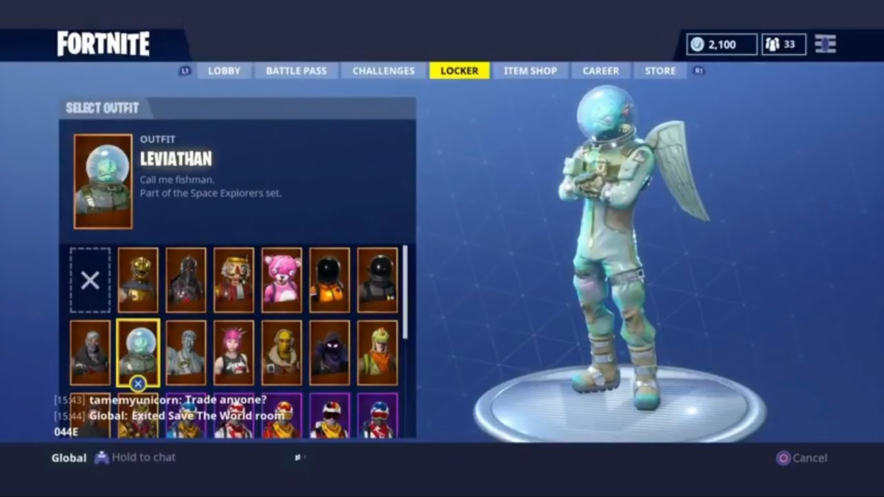 SUPER RARE FORTNITE ACCOUNT WITH SKULL TROOPER. - YouTube