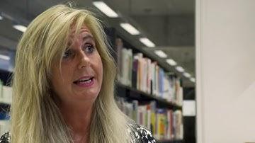 UQAM.tv |50 ans: Universités connectées - Rencontre avec Nathalie Lacelle
