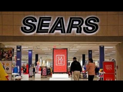 Sears, Kmart doubt they can stay in business