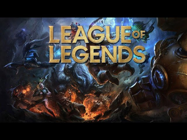 Playing League of Legends (One For All Gamemode) and Deciding on a Strategy Game to Play!