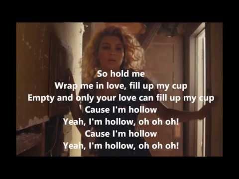 Tori Kelly Hollow Lyrics