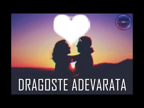 DJ GROSSU _ Adevarata dragoste (Official Video Track ) 2019