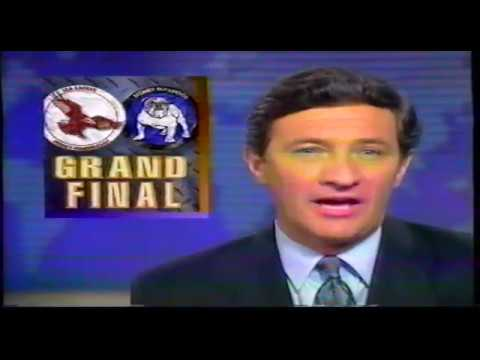 Canterbury vs Manly 1995 ARL Grand Final preview story