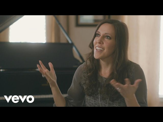 Shelly E. Johnson - Mosaic of Grace (Story Behind The Song)