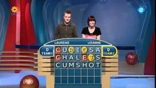 Lingo - Cumshot (compleet)
