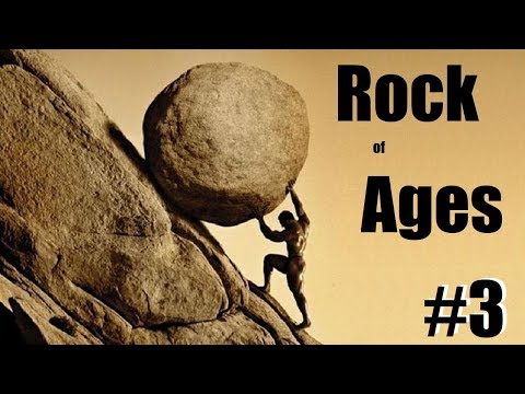 BLOCK REGRET | Rock of Ages! #3 |