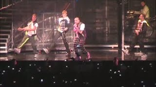 This is Us Tour - Backstreet Boys 2009 - Full concert - HD