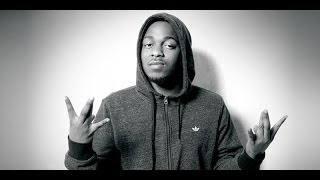 Kendrick Lamar - Ft Jay Rock - Death Around The Corner - 2014