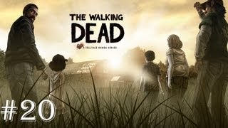 The Walking Dead Epsilode 3 Bölüm 20