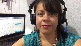 Verbling teacher online from Mexico