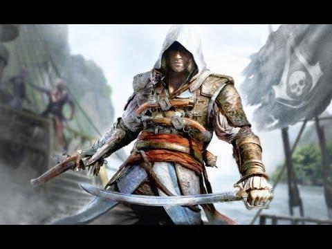 Где скачать и как установить Assassin's Creed 4 Black Flag