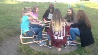 Лагерь ОЖИДАНИЕ VS РЕАЛЬНОСТЬ | ЛЕТО 2016