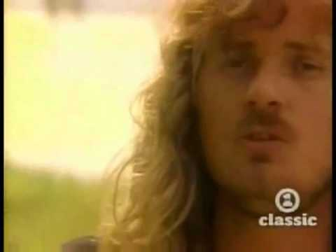 Johnny Van Zant - Brickyard Road (Official Music Video)