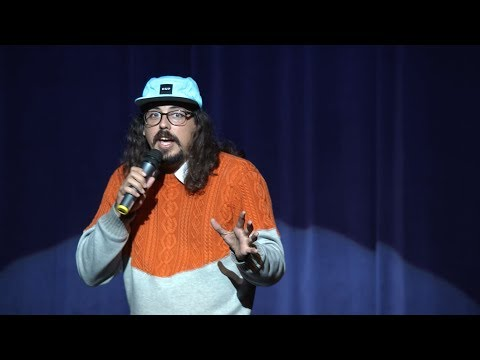 Chente Ydrach LIVE desde San Juan, Puerto Rico - STAND UP COMEDY SHOW COMPLETO
