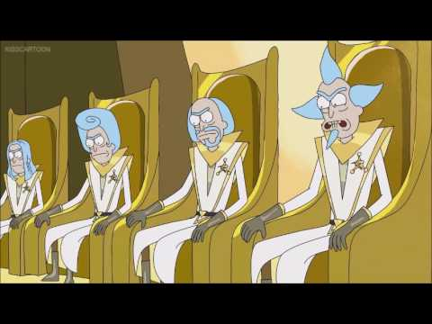 Download rick talks back to the council of ricks