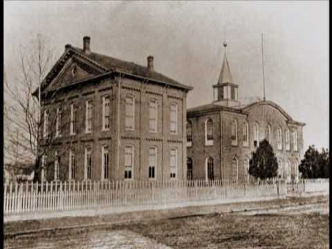 Huntingburg, Indiana: A Photographic Look Into The Past