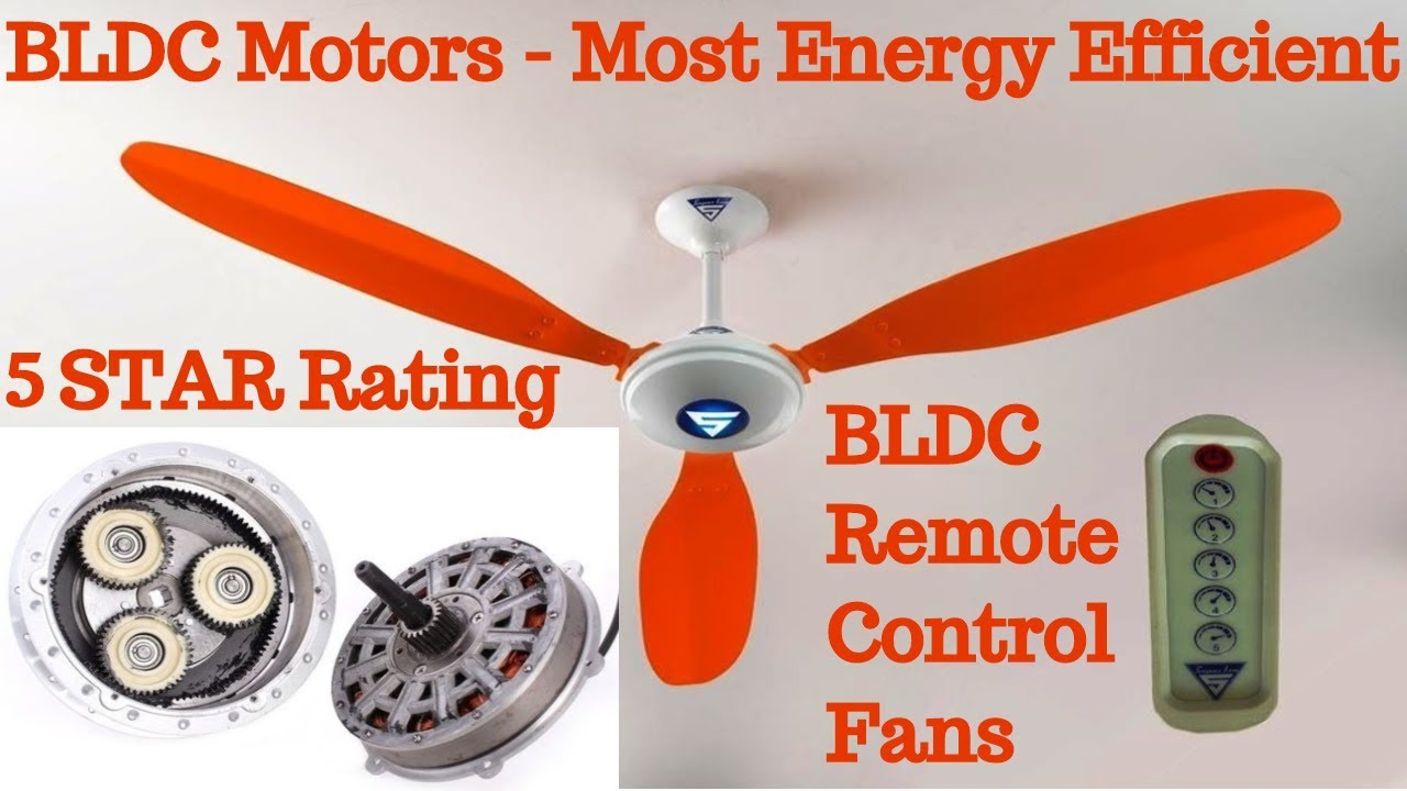 Brushless Dc Motors Bldc Fans Reviews 5 Star Rating