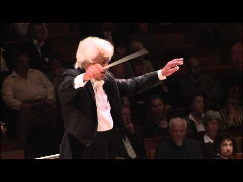Scriabin: Symphony No. 3 / Kitajenko · Berliner Philharmoniker