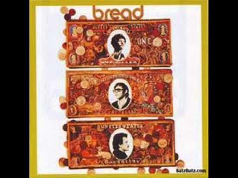 BREAD 1969-FULL ALBUM STEREO-REMASTERED