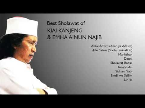 Cak Nun Kyai Kanjeng BEST SHOLAWAT NABI