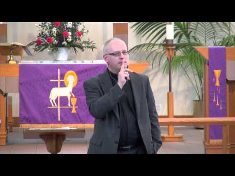 Pastor Todd Wilken - Despite What You've Heard, the LCMS Is Not a Lost Cause