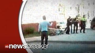 Video Shows Freddie Gray Screaming in Pain Before Dying After Arrest