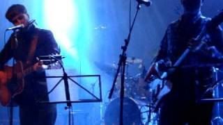 The Jeremy Days -  Lovesong 101 - Live @ Hamburg, Grünspan - March 2011