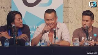 Video 2017 C3 Conference: Better Luck Tomorrow: A Retrospective (SAG-AFTRA panel) download MP3, 3GP, MP4, WEBM, AVI, FLV Juni 2017