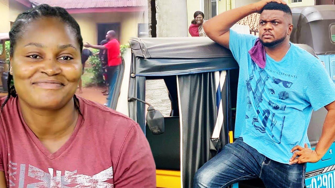 Download For Better For Worse - FULL MOVIE HIT'' Chizzy Alichi & Ken Erics 2021 Latest Nigerian Movie