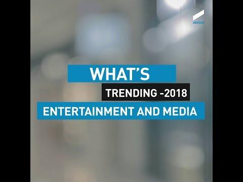 Entertainment Outlook 2018