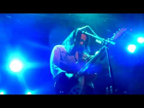 THE TEMPER TRAP SO MUCH SKY @DEN ATELIER LUXEMBOURG 2017