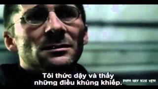HOTTT -  Phim Hành Động Kinh Dị Bom Tấn 2015   Quái Vật Không Gian Full   Phim Kinh Dị Mỹ   YouTube
