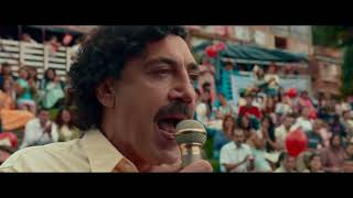 LOVING PABLO #2017 Full Movie