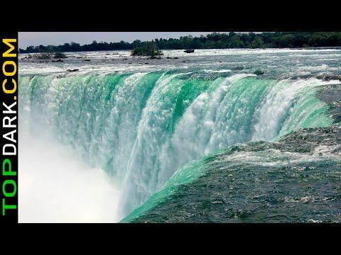 15 Cataratas más impresionantes del mundo