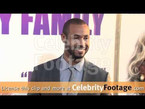 Madea's Big Happy Family Premiere