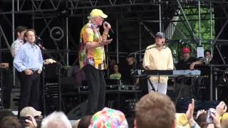 Beach Boys—Rock & Roll Music/Surfin