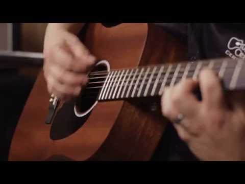 Martin DRS1 Dreadnought Acoustic-Electric Guitar
