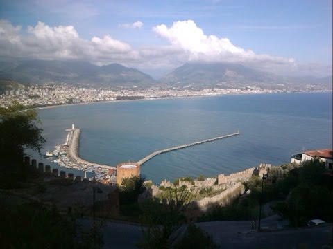 Travel Cheap ALANYA Tips.