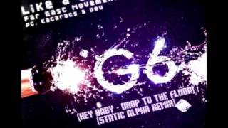 Far East Movement - Like A G6 (Hey Baby - Drop It To The Floor Remix)