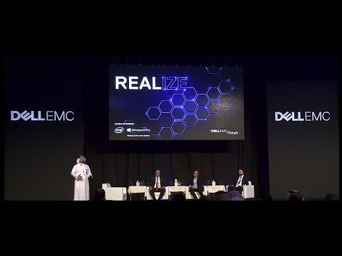 Digital Transformation, Key Takeaways - Panel Discussion