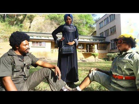 Budurwar wawa 1 & 2 Official Video
