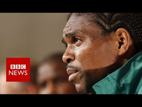 Kanu: Saving lives better than trophies - BBC News